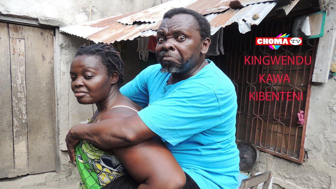 Download KINGWENDU AWEKWA NDANI NA LIMAMA