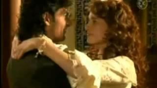 10 Клип шедевр из отрывков сериала «Pasion» «Страсть» на песню Adorando y Ricardo - Crystyna