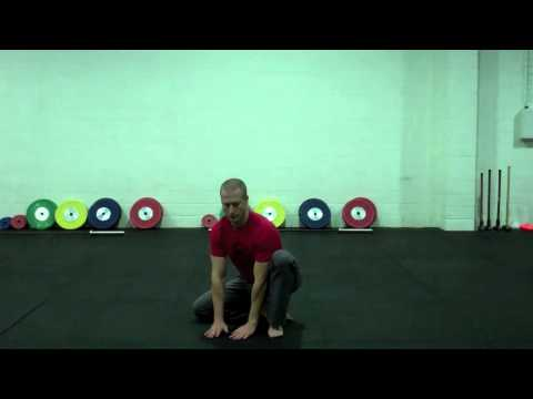 BreakingMuscle.com - Primal Move Workout #1: The Warm Up
