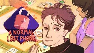 A NORMAL LOST PHONE 004 Die Wahrheit über Die Buchmesse