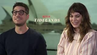 Tidelands Season 2 Episode 1-10 Full Episodes