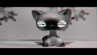 Littlest Pet Shop ~ PELKO (Lyhytelokuva)