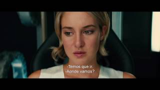 A Série Divergente: Convergente - Trailer (Legendado)