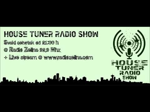 DJ I.X.I. - Live @ Radio House Tuner (CROATIA) (22.5.2014)