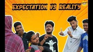 Funny Expectation vs Reality  Comedy #hyderabadicomedy #Sangareddydiamond