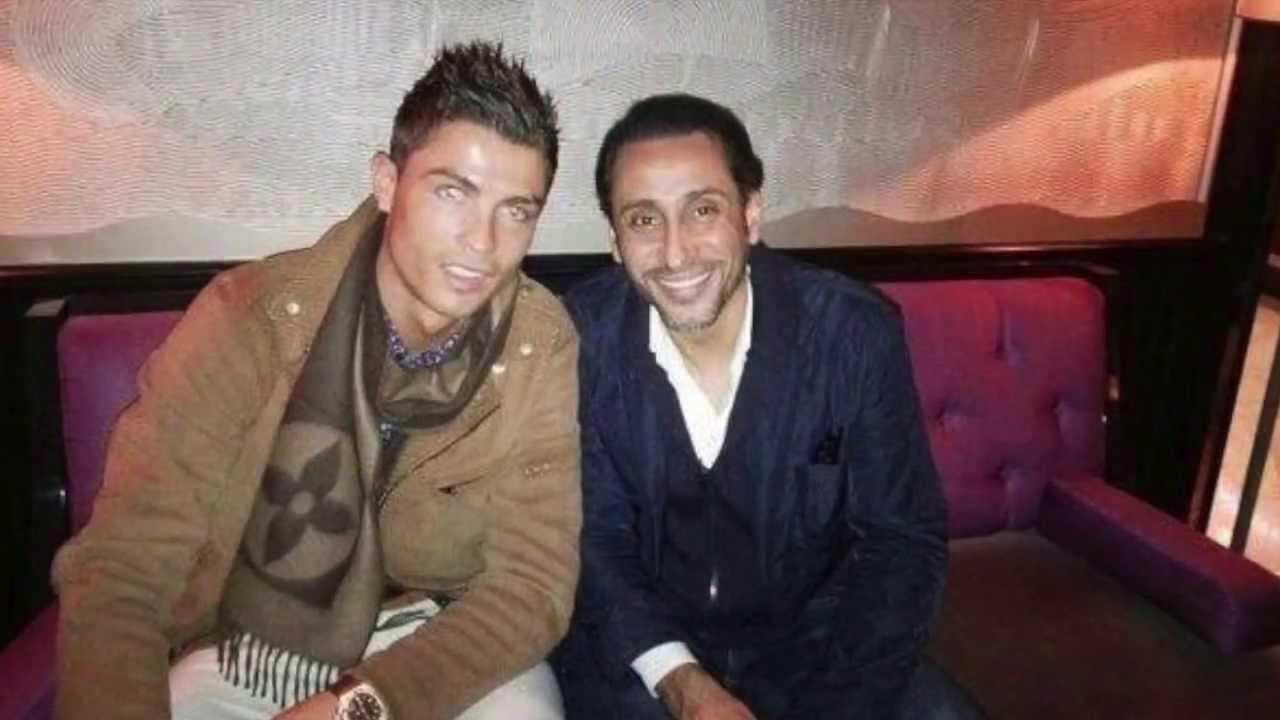 Cristiano Ronaldo private Style fashion - YouTube
