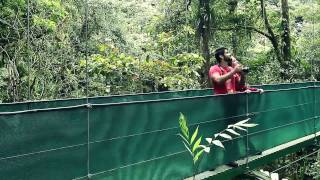 Costa Rica Sky Adventures - A journey you