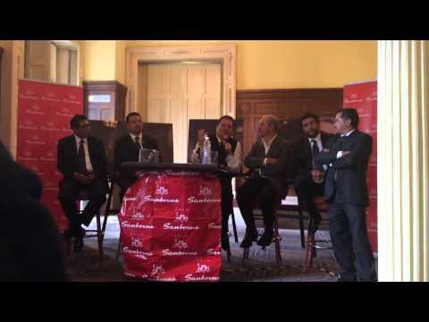 """Jorge Muñiz presenta """"Azulejos"""" incluye DIVINA TU de Carlos Macias"""