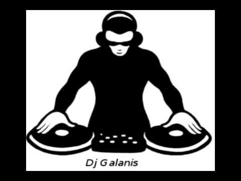 AEROBICS NEW MIX MUSIC SUMMER 2012  By Dj Galanis