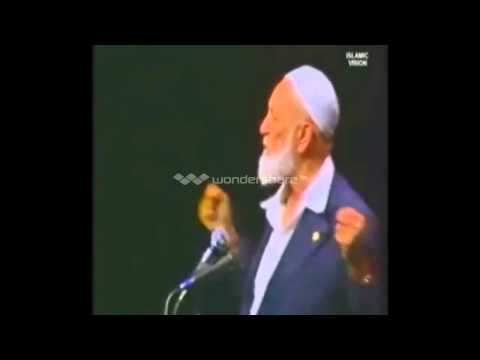 Ahmed deedat & Abdur Raheem Green - WAKE UP OH MUSLIMS - CALL PEOPLE TO ISLAM