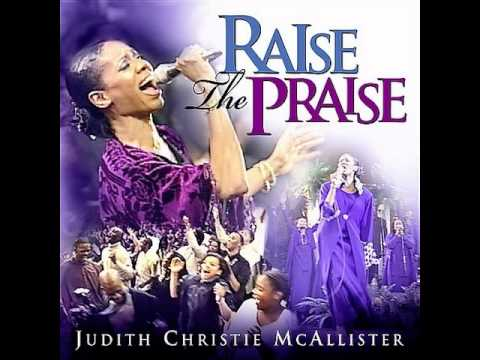 Lift Him High! / Judith Christie-McAllister