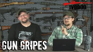 "Gun Gripes #221: ""EVEN MORE Virginia Tyranny Updates!"""