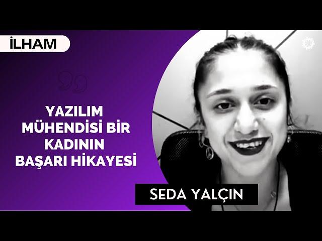 GittiGidiyor Yazılım Müdürü Seda Yalçın ile STEAMWIN Kadınları Canlı Yayını - 1. Kısım