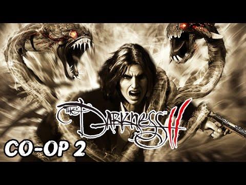 Let's Play The Darkness 2 Co-Op Deutsch #02 - Relikte der Finsternis