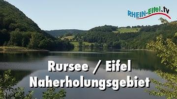Rursee | Eifel | Rhein-Eifel.TV