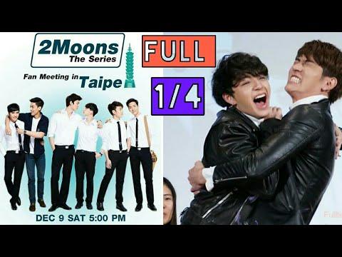 6moonsasiatour fanmeet in taipei (Live Bang) 1/4 ก็อตบาสคิมม่อนคอปเตอร์เต้ตี๋