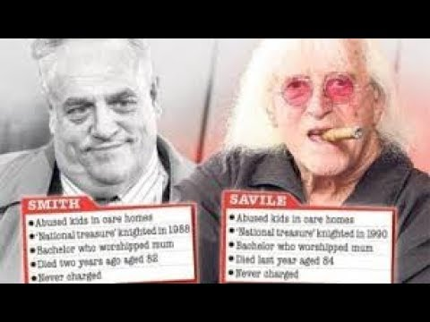 IICSA MI5 knew of cover-up over Cyril Smith  Inquiry into Child Sexual Abuse Hears