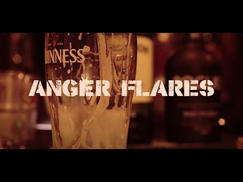 ANGER FLARES「HERE COMES ANGER FLARES」MV