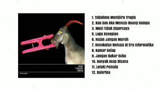 EFEK RUMAH KACA KAMAR GELAP FULL ALBUM