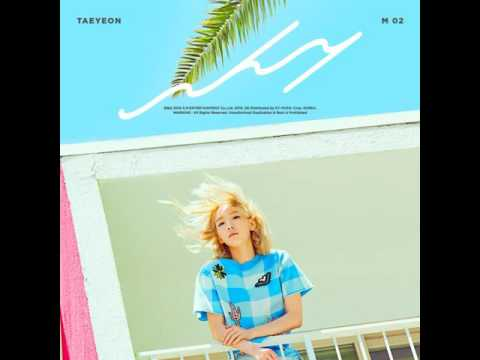 [HQ] [AUDIO] [ENGSUB] 태연 (TAEYEON) - Starlight (Feat. DEAN) @ The 2nd Mini Album 'Why'