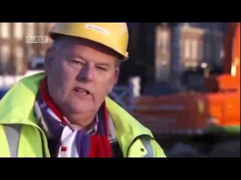 The World's Most Amazing Underground City ✪ Finance Documentary HD