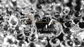 Thesaurus Table By Amarist Exclusive Furniture Swarovski.