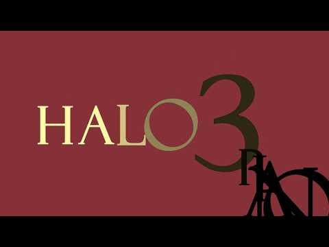Halo 3 - Piano Suite