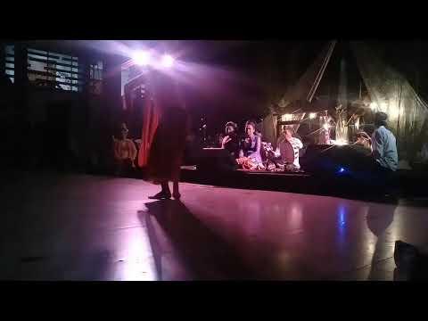 Kesenian tradisional Gembyung subang lagu rincik manik