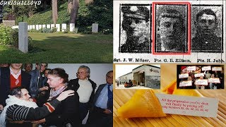 5 Insane Real Coincidences