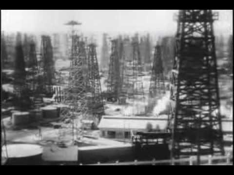 LA Oil Fields