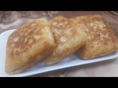 Tasty  Chicken Pocket/chicken pocket roll/ Ramadan special/ English subtitle