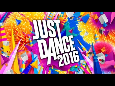 Just Dance 2016 :-) Xbox 360