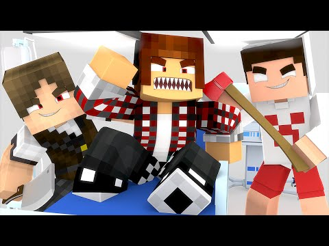 Minecraft: REVERSOS NA CIRURGIA  !! - ( Authentic REVERSO)