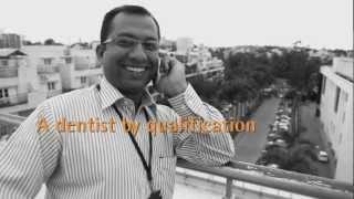 Meet Baseer Ahmed