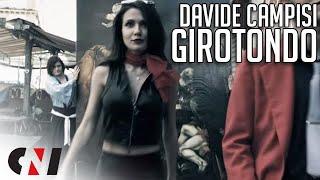 Davide Campisi - Girotondo