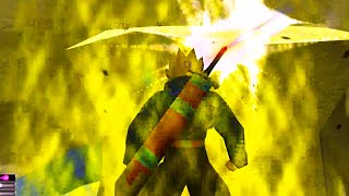 Trunks Beam Struggle Dragonball Z earth special forces gameplay v1.2.3 ESF