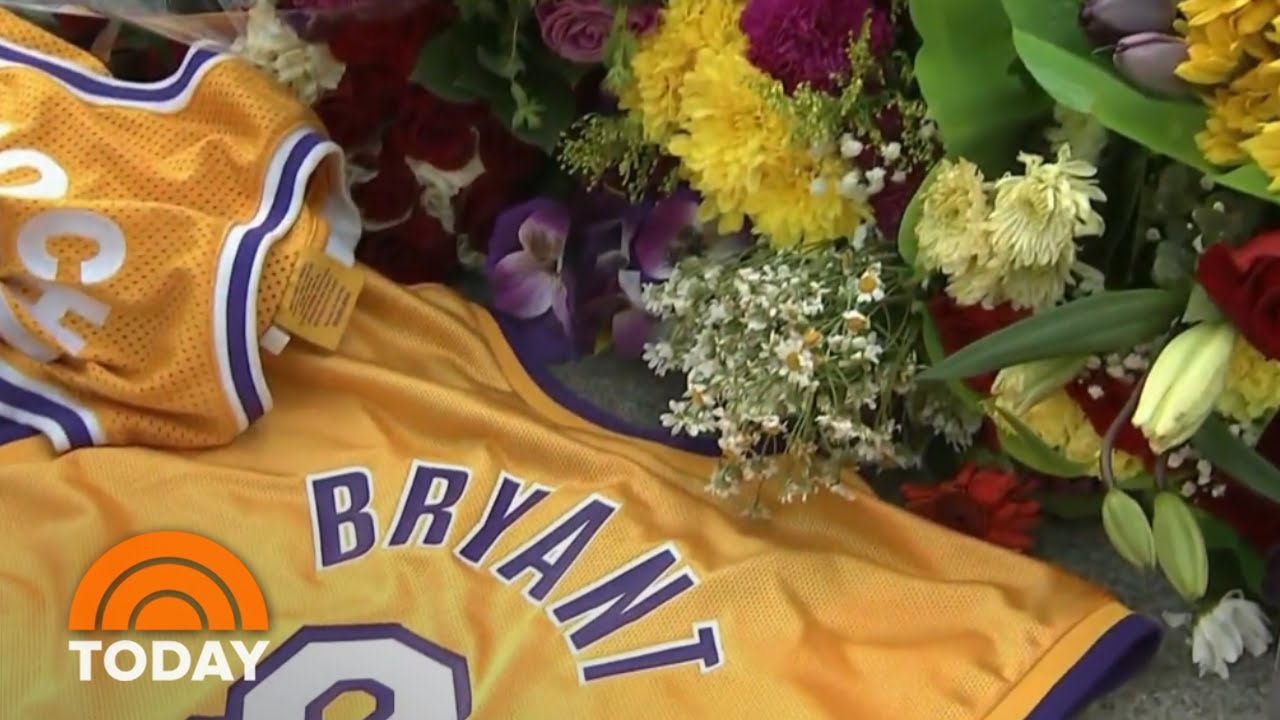 Kobe Bryant memorial service to be held February 24 at Staples ...
