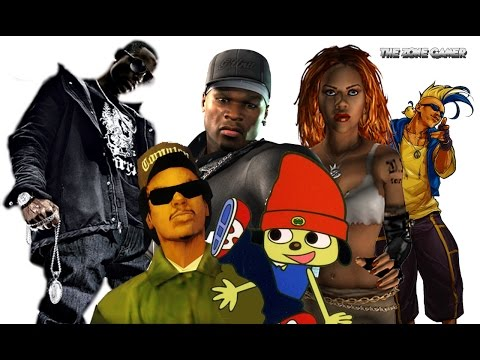 Hip Hop's influence on Video game Culture