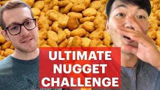 We Ate Nuggets For Over A Week