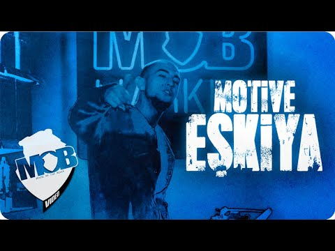 Motive - Eşkiya (Official Video - M.O.B MARKET)