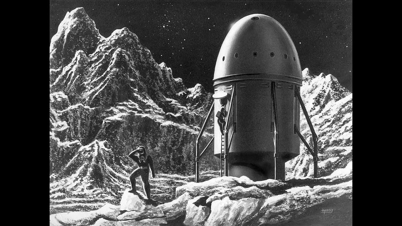 moon base hole 8 - photo #41