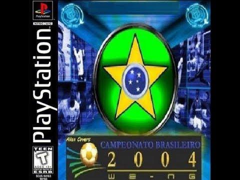 campeonato brasileiro 2003 ps1