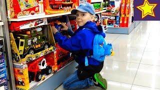 видео Игрушки для мальчиков | Купить игрушки мальчикам