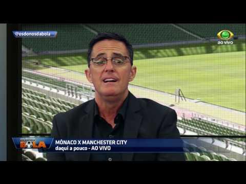 Fernando Fernandes: Time Mais Estável é O Real Madrid