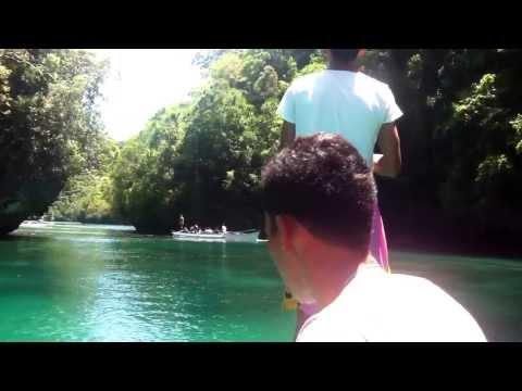 Suhoton cove atbucas grande island socorro surigao del norte