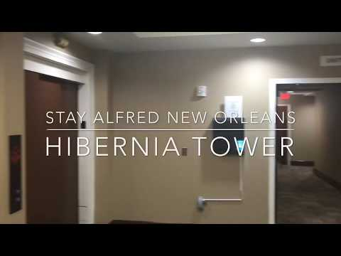 Stay Alfred New Orleans Hibernia Tower