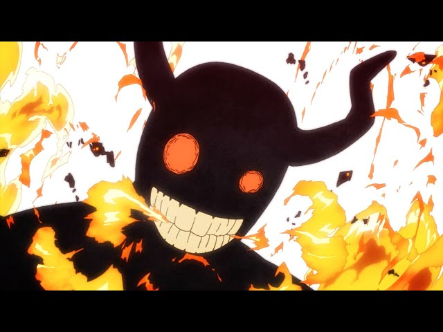 Fire Force Season 2 | Official Teaser Trailer