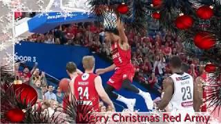 The 12 Dunks of Christmas