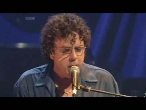 Eric Clapton & Bobby Whitlock - Southern Gentleman (Live) 2000