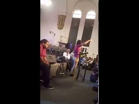 Father Daughter Talk Pt 1 Dr Matthew L Stevenson Iii Youtube